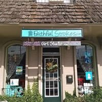 Faithful Strokes Art Studio