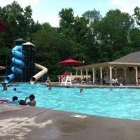 Highland Creek Sports Club Pool