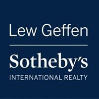 Lew Geffen Sotheby's International Realty - Kommetjie