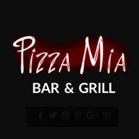 Pizza Mia Bar & Grill 758 Boston Rd Billerica MA