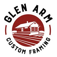 Glen Arm Custom Framing