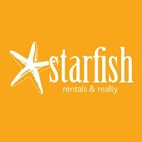 Starfish Rentals  and  Realty Inc.