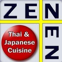 Zen Thai & Japanese Cuisine