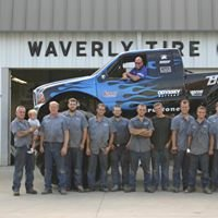 Waverly Tire Company