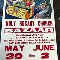 Holy Rosary Bazaar