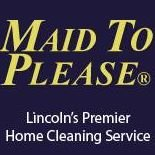 Maid To Please Inc.