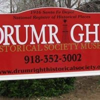 Drumright Historical Society Museum