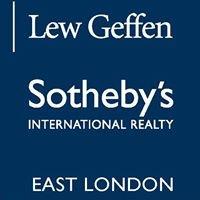 Lew Geffen Sotheby's International Realty East London