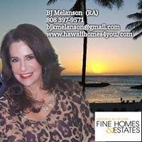 Century 21 All Islands Fine Homes and Estates - BJ Melanson RA