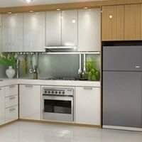 Pro Design Kitchen Cabinet & Furnitures