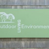 Outdoor Living Environments