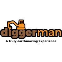 Diggerman Surrey