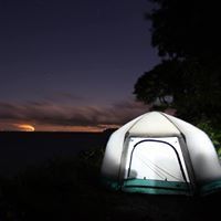 South Bass Island State Park Campground