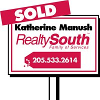 Katherine Conyers Manush - RealtySouth