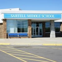 Sartell Middle