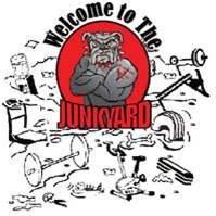 Junkyard Dog Fitness