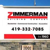 Zimmerman Building Company
