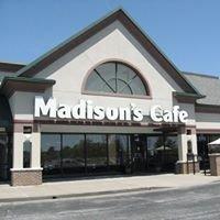 Madison's Cafe O'Fallon