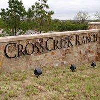 Cross Creek Ranch Neighborhood by Stephen Reddell