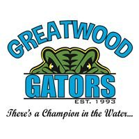 Greatwood Gators Swim Team