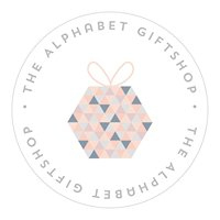 The Alphabet Gift Shop