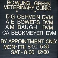 Bowling Green Veterinary Clinic