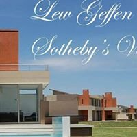 Lew Geffen Sotheby's International Realty Vaal