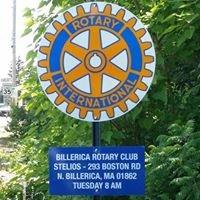 Rotary Club of Billerica