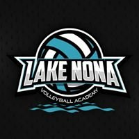 Lake Nona Volleyball Academy