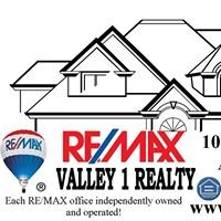 Re/max Valley 1 Realty