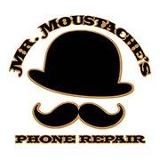 Mr Moustache's Phone Repair