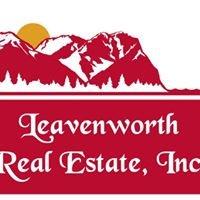 Leavenworth Real Estate, Inc.