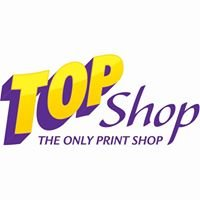 TOP Shop ~ The Only Print Shop
