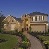 Chesmar Homes at the Reserve at Brazos Town Center