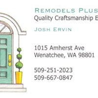 Remodels Plus  Home Renovations, Repairs, and Projects.