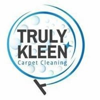 Truly Kleen Carpet Cleaning