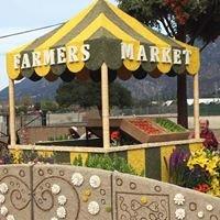 Pomona Valley Certified Farmers' Market