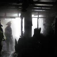 Nolichuckey Valley Volunteer Fire Department