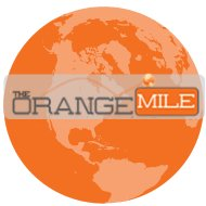 The Orange Mile