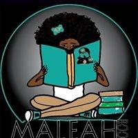 Maleah Solange Books
