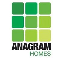 Anagram HOMES