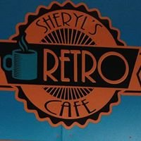 Sheryl's Retro Cafe