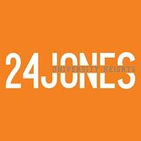 24 Jones