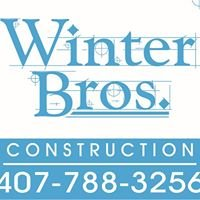 Winter Brothers Construction