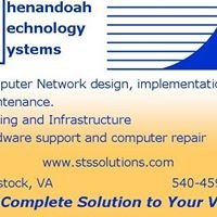 Shenandoah Technology Systems
