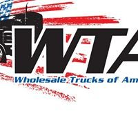 Wholesale Trucks of America