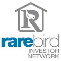 RareBird Investor Network