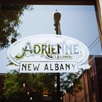 Adrienne & Co. New Albany
