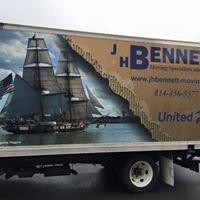 JH Bennett Moving & Storage