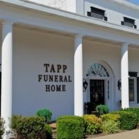 Tapp Funeral Home, a Life Celebration Home